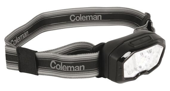 Coleman CXO+ 150 LED hoofdlamp grijs/zwart